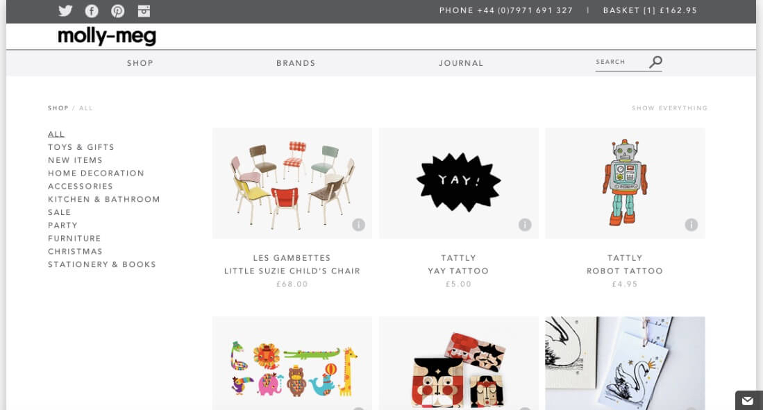 ListWP Business Directory WP eCommerce