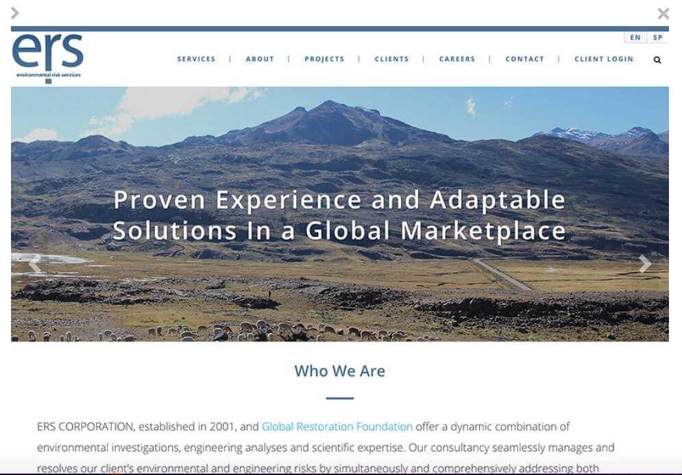 ListWP Business Directory WEBDOGS WordPress Consulting