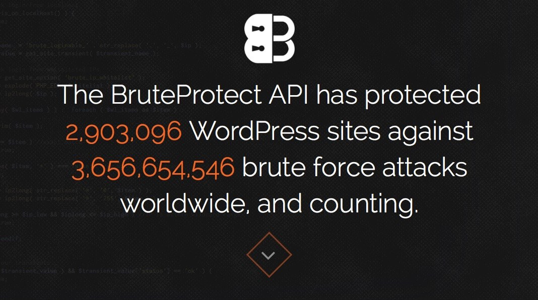 ListWP Business Directory BruteProtect WordPress Security