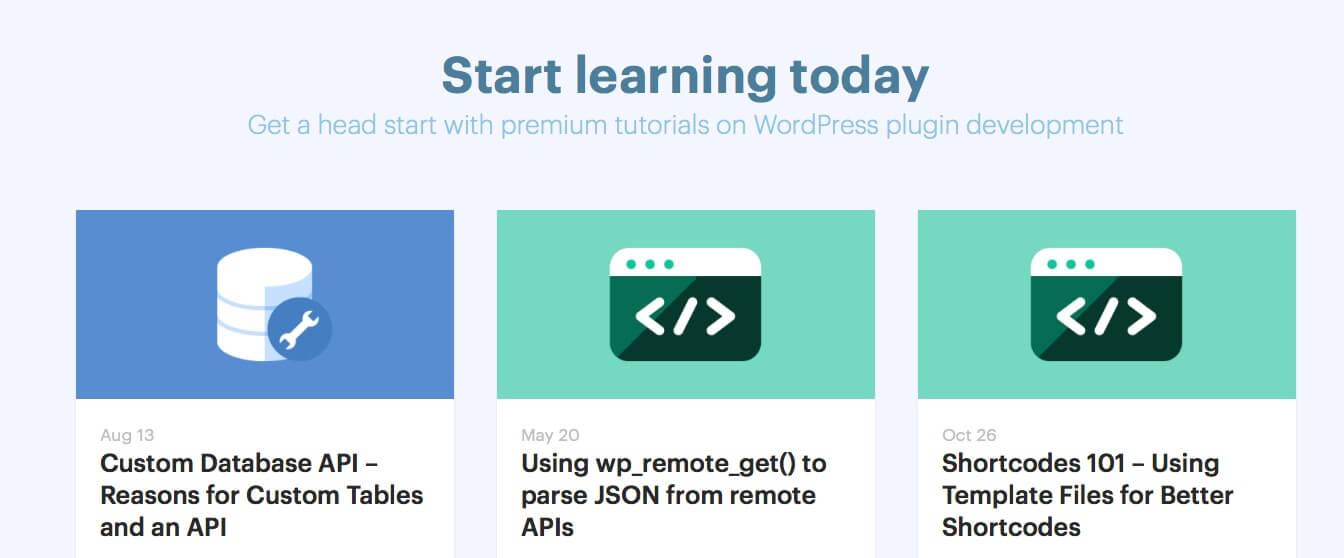 ListWP Business Directory Pippin's Plugins WordPress Tutorials