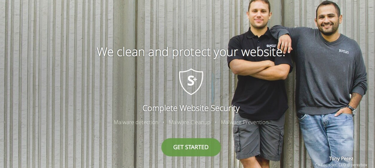 ListWP Business Directory Sucuri Security WordPress Security
