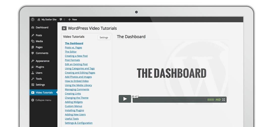 ListWP Business Directory WP101plugin WordPress Tutorials
