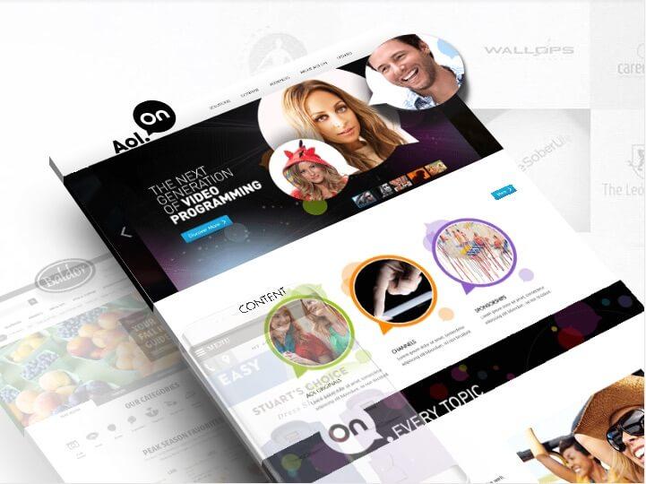ListWP WordPress Business Directory Blue Fountain Media