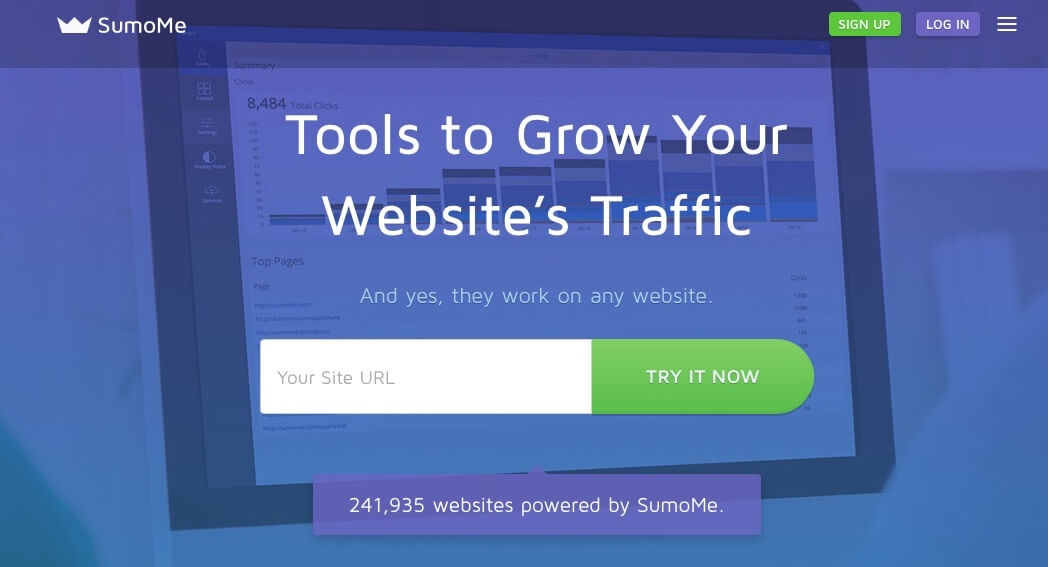 ListWP Business Directory Plugin SumOMe