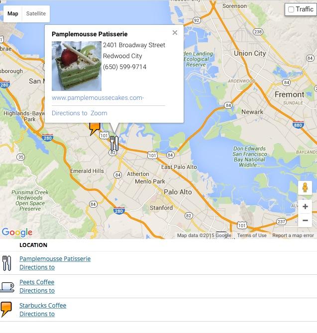 MapPress Pro ListWP Business Directory