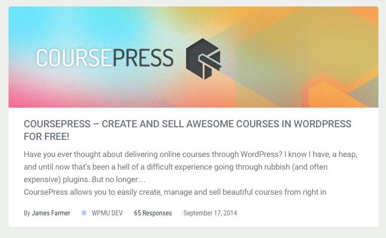 coursepress listwp business directory