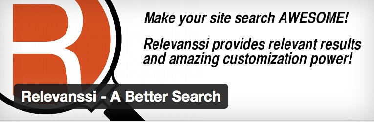 Relevanssi ListWP Business Directory