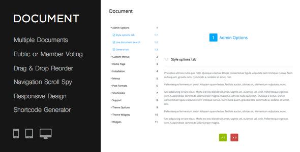 Docs Online Product Documentation ListWP Business Directory